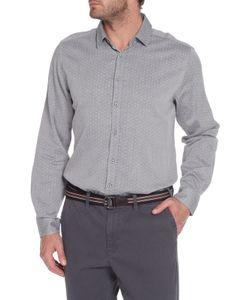 Top Secret   Рубашка С Длинным Рукавом