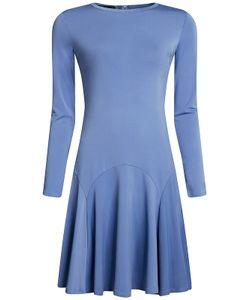 Oodji | Платье Трикотажное