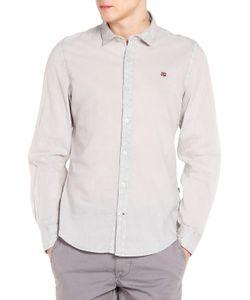 Napapijri | Рубашка