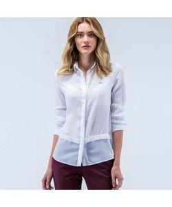 Lacoste   Блузы И Рубашки