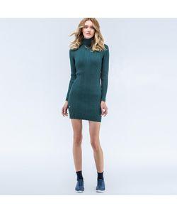 Lacoste | Платья И Юбки