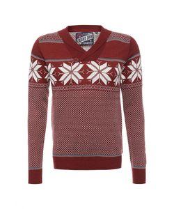 E-Bound | Пуловер