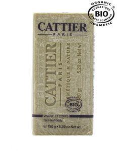 Cattier | Мыло