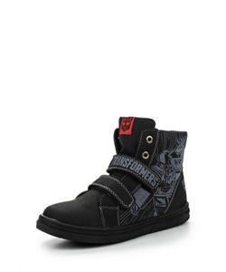 Kakadu | Ботинки