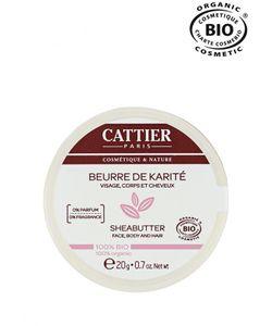 Cattier | Масло