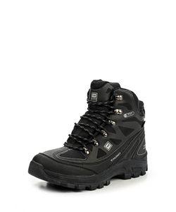 Patrol | Ботинки Трекинговые