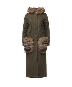 V&Florence | Куртка Утепленная