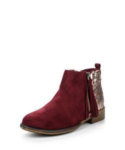 HF Shoes | Полусапоги