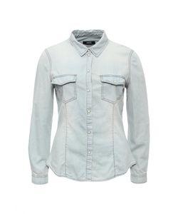 Mim | Рубашка Джинсовая