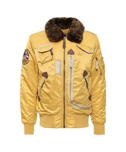 Alpha Industries | Куртка Утепленная