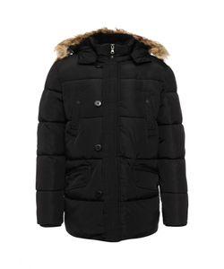 Bruebeck | Куртка Утепленная