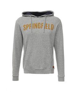 Springfield | Худи
