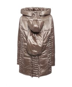 MammySize | Куртка Утепленная
