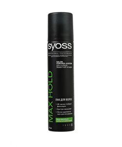SYOSS | Лак Для Волос