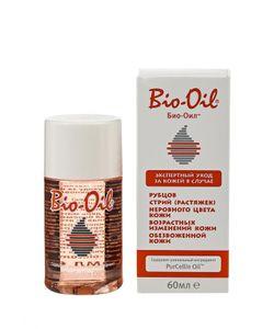 Bio-Oil | Масло