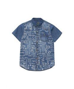 Losan | Рубашка Джинсовая
