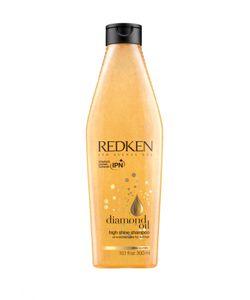 REDKEN | Шампунь Diamond Oil High Shine