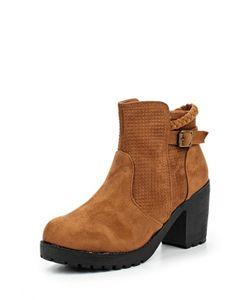 HF Shoes | Ботильоны