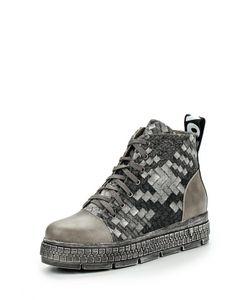 Itemblack   Ботинки Item