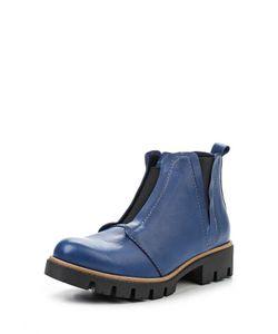 Modelle   Ботинки