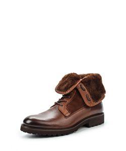 Umber | Ботинки