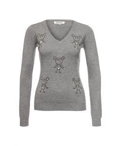 Blue Oltre | Пуловер