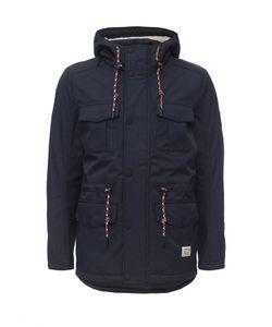 Tom Tailor Denim | Куртка Утепленная