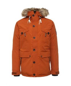 FIVE seasons | Куртка Утепленная