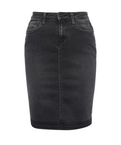 Calvin Klein Jeans | Юбка Джинсовая