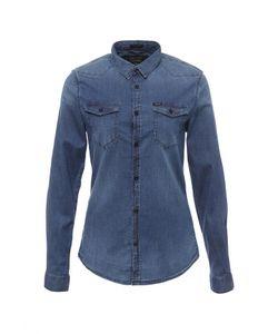 Guess   Рубашка Джинсовая Jeans