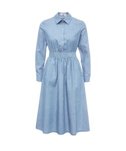 Tutto Bene | Платье Джинсовое
