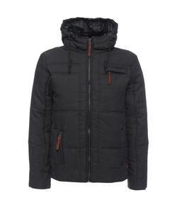 Top Secret | Куртка Утепленная
