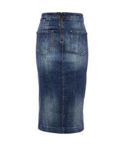 Guess | Юбка Джинсовая Jeans