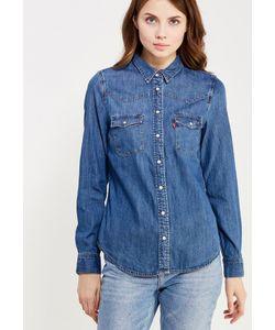Levi's®   Рубашка Джинсовая