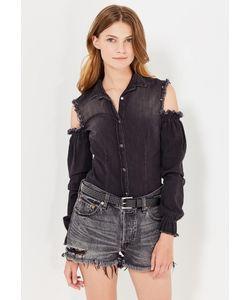 MET | Рубашка Джинсовая