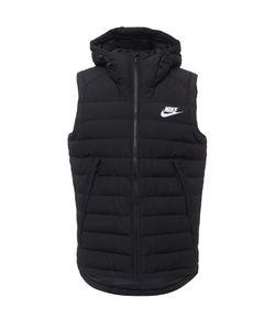 Nike | Жилет Утепленный