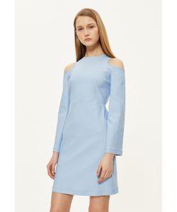 BASE FORMS | Платье Джинсовое