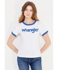 Wrangler   Футболка