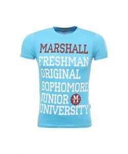 Marshall Original   Футболка