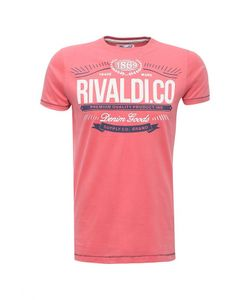 RIVALDI | Футболка