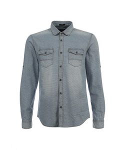 Mavi | Рубашка Джинсовая