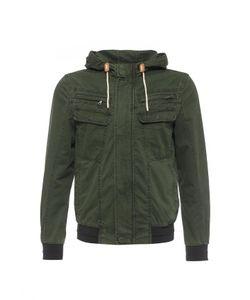 Sisley | Куртка Джинсовая