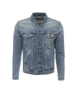 Calvin Klein Jeans | Куртка Джинсовая