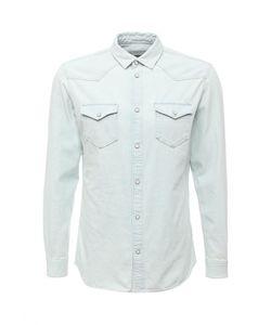 Selected Homme | Рубашка Джинсовая