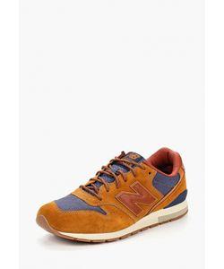 Купить Коричневые мужские кроссовки и кеды New Balance  8490fa83c72aa
