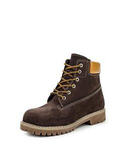 Excavator | Ботинки