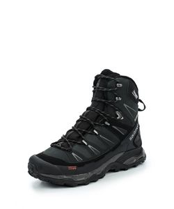 Salomon | Ботинки Трекинговые