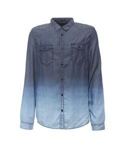Guess | Рубашка Джинсовая Jeans
