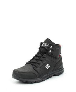 Dcshoes   Ботинки