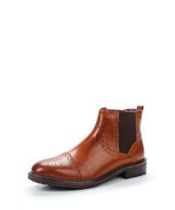 Paolo Vandini | Ботинки